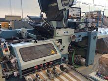 1990 MBO K55/6 KL Folding machi