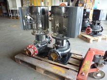 Grundfos TPE 100-250-2S AFA BAQ