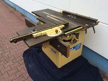 1994 Scheppach TS 4000 Table ci