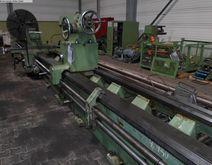 Used 1989 SARO SP160