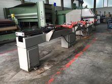 OMGA F 420 NC Milling cutters