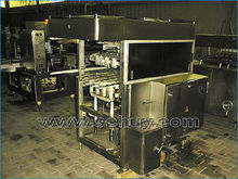 A + F 600/V-1 Cup packer
