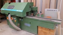 Used 1990 Gubisch BS