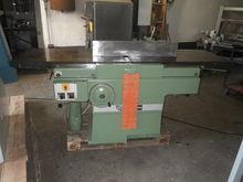 Used 2000 Hofmann Co