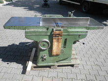 Hofmann Combi500 sourface and t