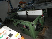 1977 Martin T23 tilting spindle