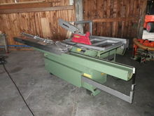 1985 Martin T71 circular saw