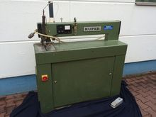 Used Kuper FW Junior