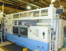 2001 Mazak Multiplex 630 CNC Tu