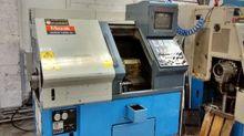 1996 Mazak QT10 CNC Lathe