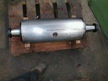 FAG Laenge 500 mm Grinding spin