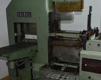 1985 Kolbus EMP 36 casing-in