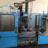 1996 MTE BF2200 fixed bench mil