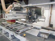 1995 IMA Bima 810V CNC Machinin