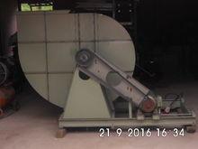 EVG Lufttechnik RVN/RU 710R Cen