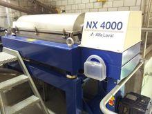 2000 ALFA LAVAL NX4045