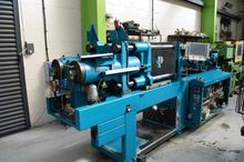 2000 BOY 80A Injection molding