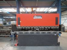 Amada CNC ITPS, 100 30 IIPS P00