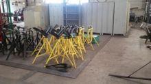 Steel Floor consists weight abo