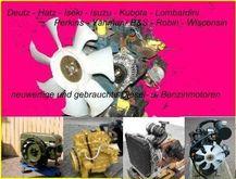 Isuzu 3 KC 1 Diesel engines