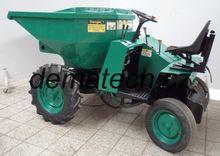AUSA 150 DG Mini dumpers