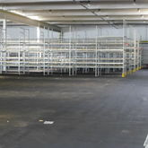 Vogelsang Wide clamping rack, 5