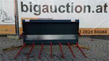 Mistgabel Front loader accessor
