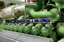 2013 Jenbacher 416 Gas engines