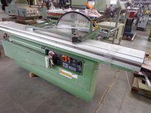 CASADEI KS3000 Squaring saws