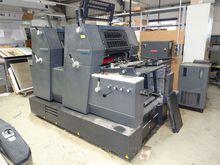 2003 Heidelberg Printmaster GTO