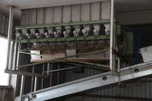 Used Dosing augers i