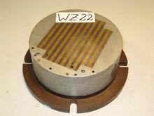 PAGUS MAGNETTISCH RUND Magnetic