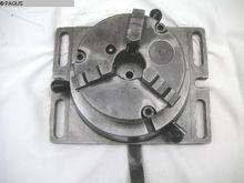 RUNDTISCH Rotary Table