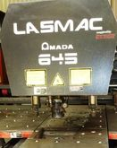 1992 Amada LCE 645 CNC Laser Cu