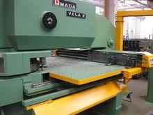 1985 Amada Vella II CNC Punchin