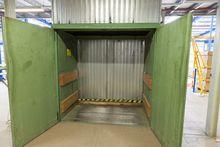 Gebhardt freight elevator
