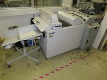 2010 Komfi coating machine Full