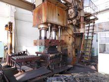 STANKO P3236 Hydraulic Column P
