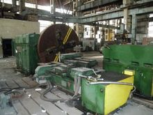 KRAMATORSK 1A693 Facing Lathes