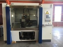 Used 2004 WENDT WAC