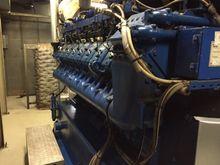 2000 MWM (Deutz) TBG 620 V16 K