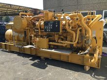 1994 Caterpillar G3512 Block co
