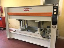 Used HOEFER H 60S ve