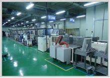 2013 Korea pcb gold plating lin