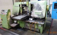 1979 AMADA HA - 500 Band Saw Ve