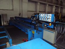 2003 SAFMatic M2410000 Welding