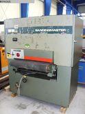 SANDINGMASTER SCSB 2-900 Wide B