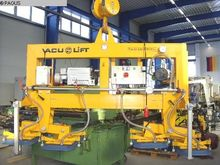 2008 VACULIFT VS1200 H5/3-040-0