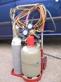 ROTENBERG Allgas 200 Welding Un