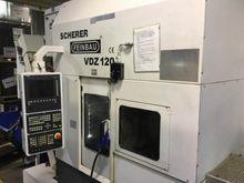 Used 2004 Scherer Fe
